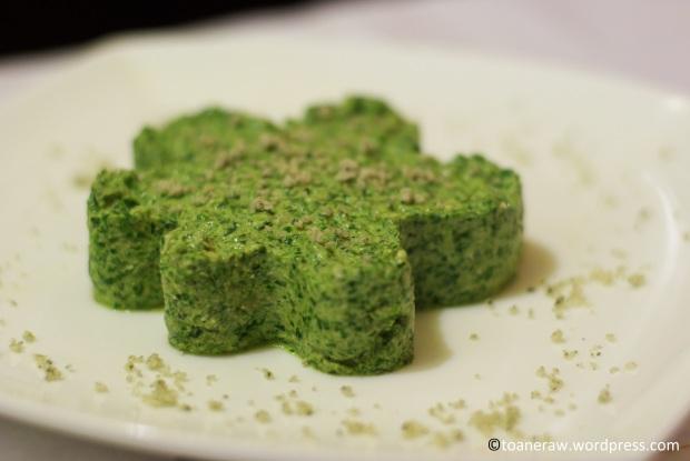 salata de spanac si leurda1