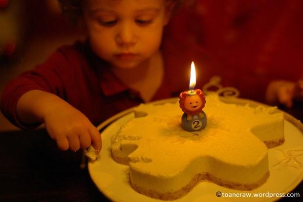 poza cu tort