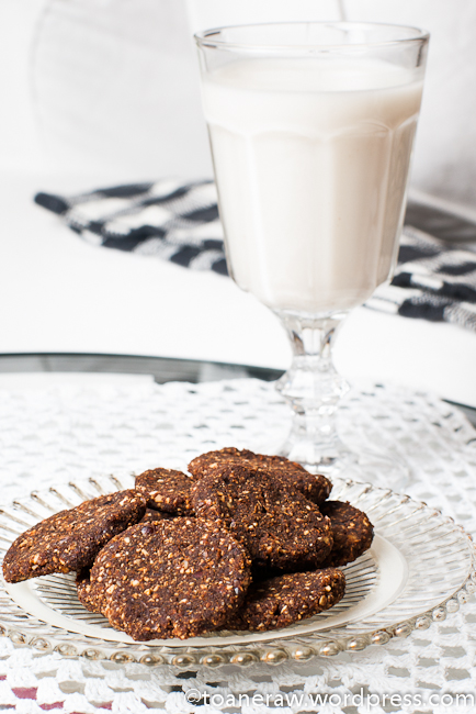 biscuiti cu ciocolata si ghimbir (1 of 1)